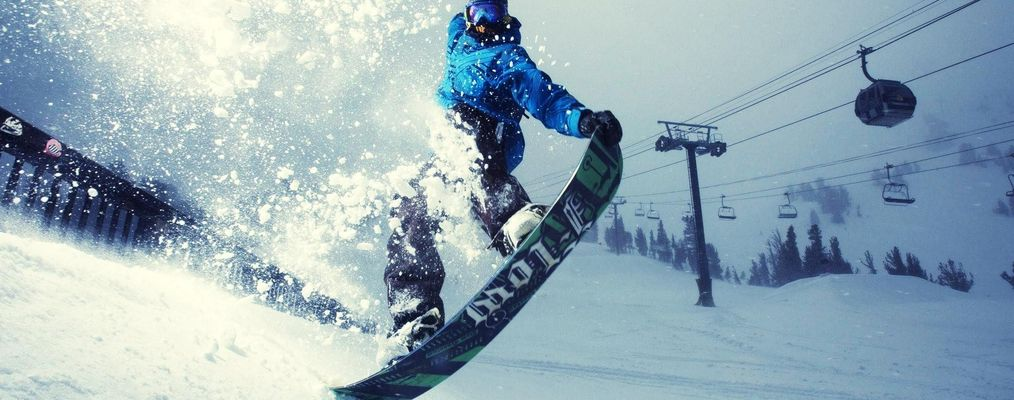 How to Avoid Ski & Snowboard Injuries