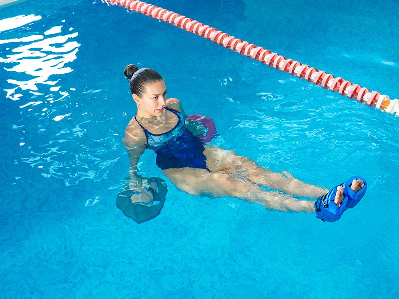 Common myths about pool physiotherapy in Ottawa debunked